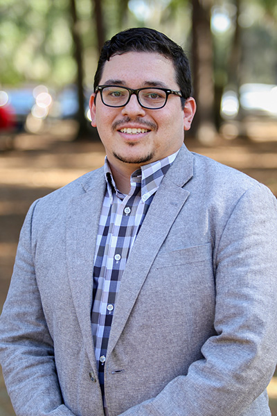 Nicholas Vargas's Image